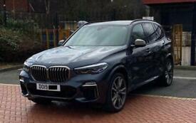 image for 2019 19 BMW X5 3.0 M50D 5D 395 BHP DIESEL