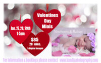 Valentines Day Minis! Female touch with over 10 years experience