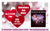 Kandi's Photography adds a loving touch to all your photos! $85