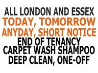 ALL LONDON PROFESSIONAL END OF TENANCY CLEANERS CARPET DOMESTIC CHEAPEST HOUSE DEEP CLEANING SERVICE