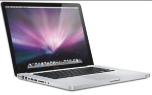 "MINT MACBOOK PRO 2010 13"" i5 8GBRAM 256GB SSD HHD $399"