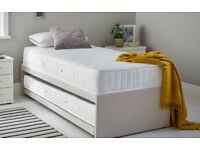 Dreams single bed plus guest bed