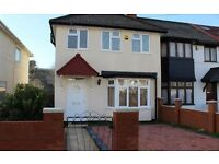 4 bedroom semi-detached house to rent in Wembley - Ref:CEPY303
