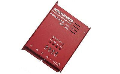 Mackenzie Labs MMD-USB Minimac2 Digital Audio Message Repeater