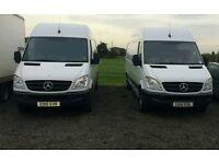 Man and Van, removals Cambridge, St Neots, Northamptonshire, Huntingdon, Bedford, Peterborough
