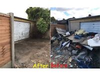 Waste Disposal Rubbish Clearance House Garden Clearance Best quote Cheaper than Skip