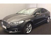 Ford Mondeo Titanium FROM £57 PER WEEK!