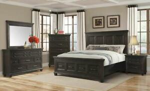 King bed with under storage (GL2509)