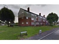 Swap - 2 bedroom flat in Penhill, Swindon