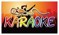 KARAOKE for ANY Event; Party; or Venue! GREAT Rates!