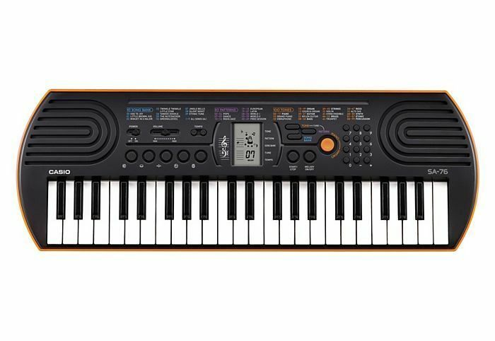 Yamaha  Keys Keyboard