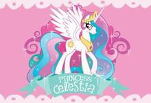 Princess Celestia rug in 100 x 150 cm for Kids St Marys Penrith Area Preview