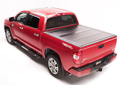 - Bakflip G2 226426 Hard Folding Tonneau Cover 2016-2019 Toyota Tacoma 5' ft Bed
