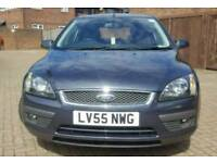 FORD FOCUS 1.6 AUTOMATIC PETROL 5 DOOR HATCHBACK!!!