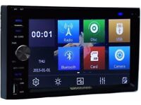 """HELP NEEDED! Need the Fitting of my Car's 7"""" Screen Double Din Stereo"""