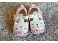 6-9 month pram shoes