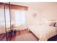 Beautiful double room in Islington £100 pw