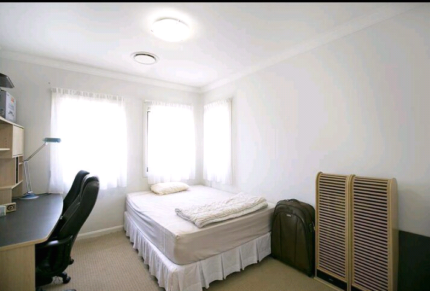 Large and Bright room is available in Eastern suburbs