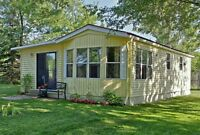 Doublewide Park Model/Cottage Recently Renovated!