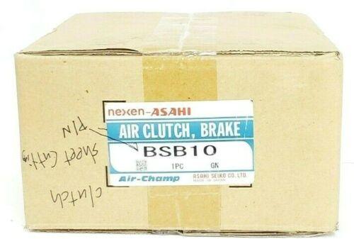 NIB NEXEN-ASAHI AIR-CHAMP BSB10 AIR CLUTCH, BRAKE