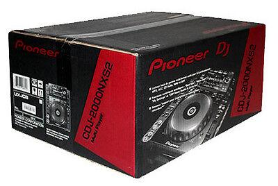 Pioneer CDJ-2000NXS2 Professional Multi Player CDJ2000NXS2 CDJ-2000 Nexus 2 NEW