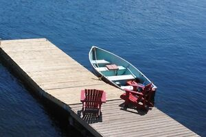 Plan your 2017 Temagami Vacation NOW!