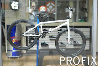 Bicycle Technicians (Assembly & Repair)