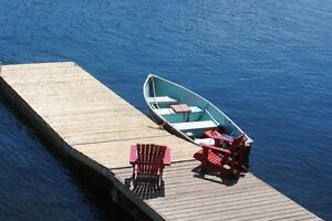 Booking Spring Fishing Trips ON TEMAGAMI NOW