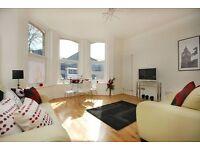 Beautiful Two Bedroom Ground Floor Period Flat SE19
