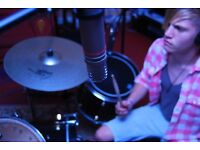 Affordable Drum Tuition in South Oxfordshire