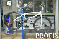 Bicycle Assembly & Repair Jobs (Cycle Profix)