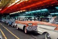 Rolling and Action!!! looking for your Car 1955 to 1963