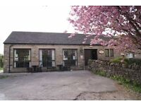 Coopers Cafe Edale, Cook wanted