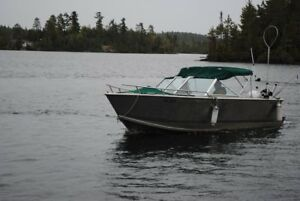 Time to Book Spring Fishing on Temagami!