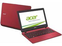 "Acer Aspire ES15 Laptop 15.6"" Screen - Windows 10 Home"