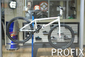 Bicycle Assembly & Repair Jobs (Markham)