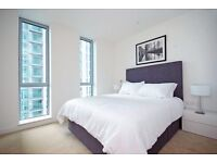 Canary Wharf Short Term Lettings 1 bedroom
