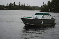 Book your Cottage/Fishing Vacation on TEMAGAMI NOW!