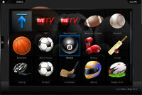 Android TV  XBMC  Live Tv ,Movies, Sports, PPV, Like Apple TV 2