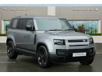 2020 Land Rover NEW DEFENDER D240 SE 110 Auto SUV Diesel Automatic