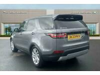 2020 Land Rover Discovery 3.0 SDV6 (306hp) Commercial HSE Auto SUV Diesel Automa
