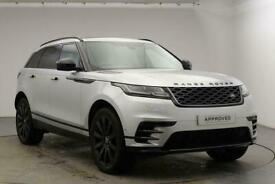 image for 2020 Land Rover Range Rover Velar D180 R-Dynamic HSE Auto SUV Diesel Automatic