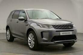 image for 2019 Land Rover NEW DISCOVERY SPORT D240 R-Dynamic HSE Diesel MHEV Auto SUV Dies