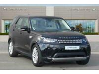 2018 Land Rover Discovery 3.0 SDV6 (306hp) HSE Auto SUV Diesel Automatic