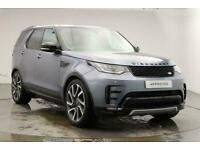 2019 Land Rover Discovery 3.0 SD6 HSE Luxury 5dr Auto ESTATE Diesel Automatic