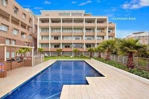SHARE KITCHEN AND LOUNGE OF THREE BEDROOM PENTHOUSE HAVING YOUR O Crows Nest North Sydney Area Preview