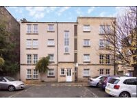 Furnished Two Bedroom Flat on Cadiz Street - Leith - Available NOW
