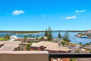 FURNISHED 2BD UNIT RIGHT IN TOWN 8TH FLOOR VIEWS Port Macquarie Port Macquarie City Preview