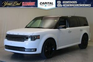 2017 Ford Flex Limited AWD * Sunroof *