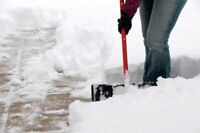 Snow removal services in brampton and Missisuaga